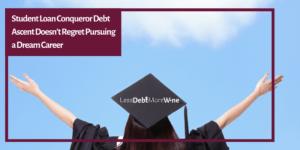 Student loans | debt | debt ascent