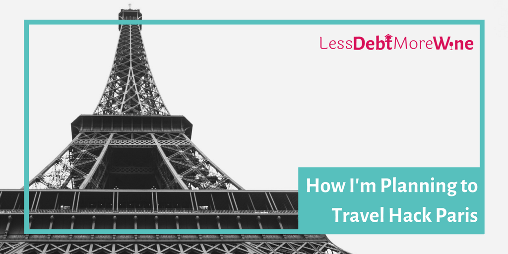 Wow, I loved this post, thinking I might just be able to travel hack Paris too!