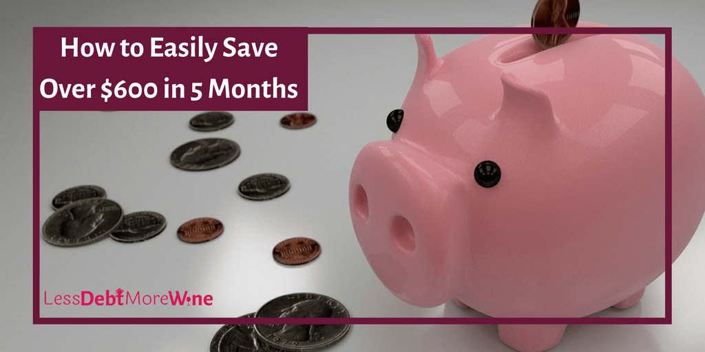 How much can you easily save in a month, by saving the number of pennies for the day of the month it is and adding it to what you saved already?