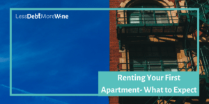 Oh how I wish I'd known some of these things when looking for my first apartment, definitely read this if you are looking for your first apartment
