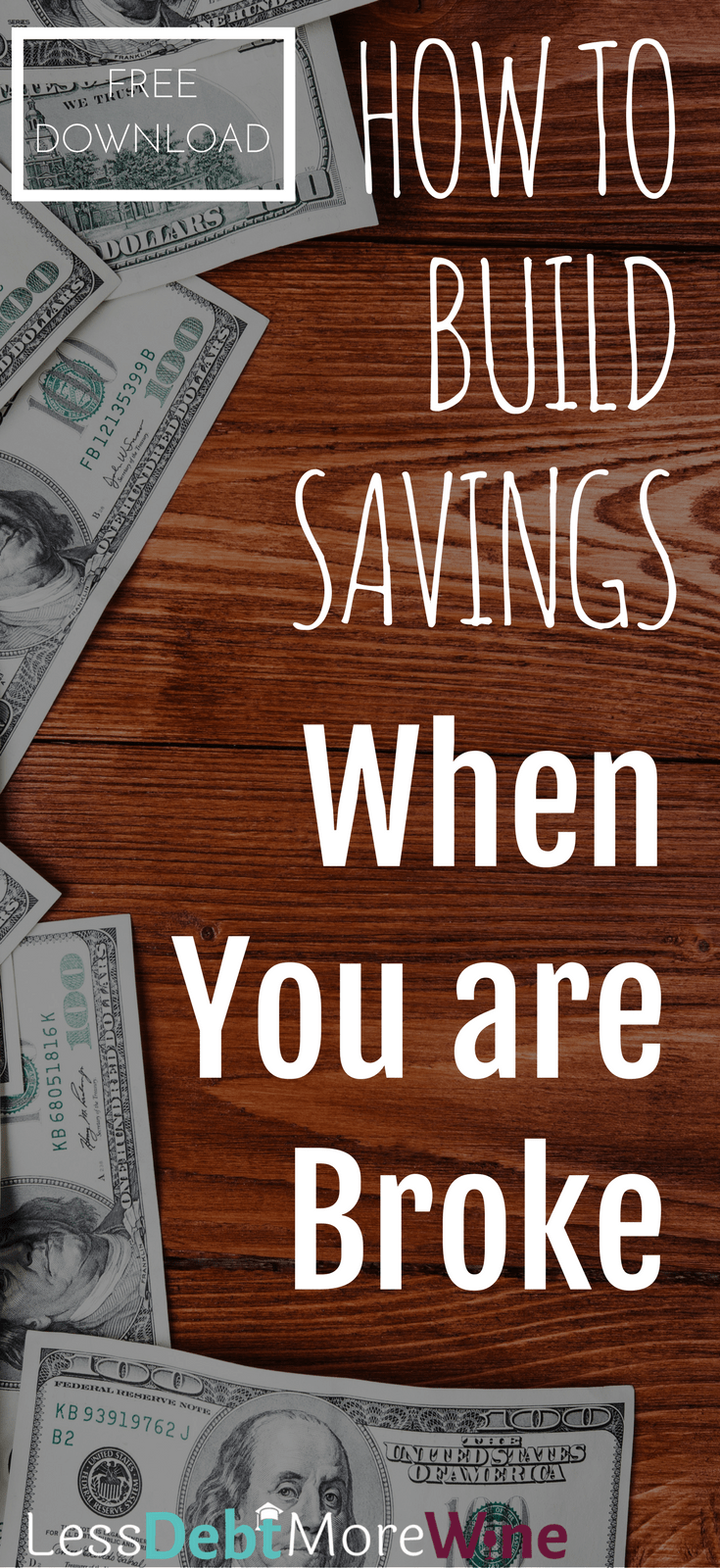 how to save money | build Savings | personal finance tips | saving money
