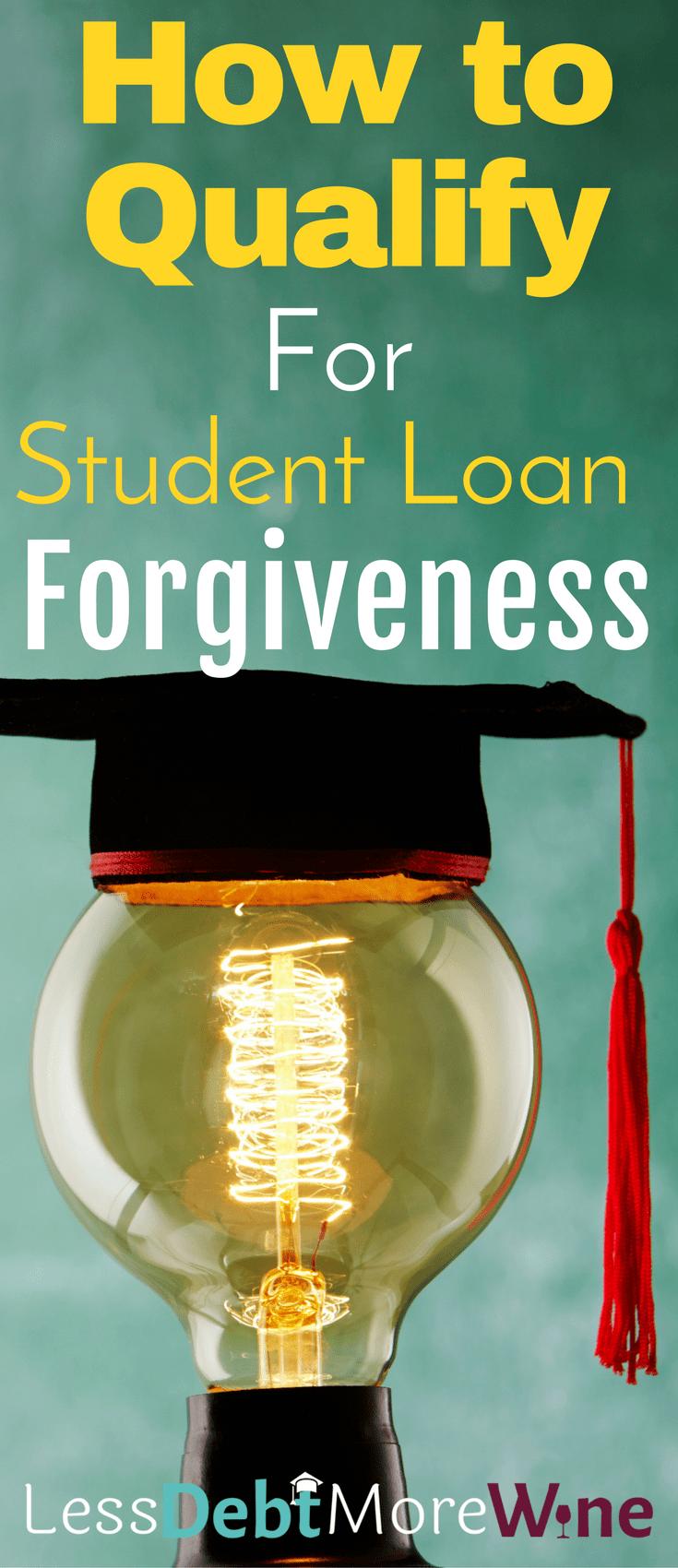 student loan debt | pay off debt | debt repayment | student debt | millennial money tips | student loan refinancing | student loan forgiveness
