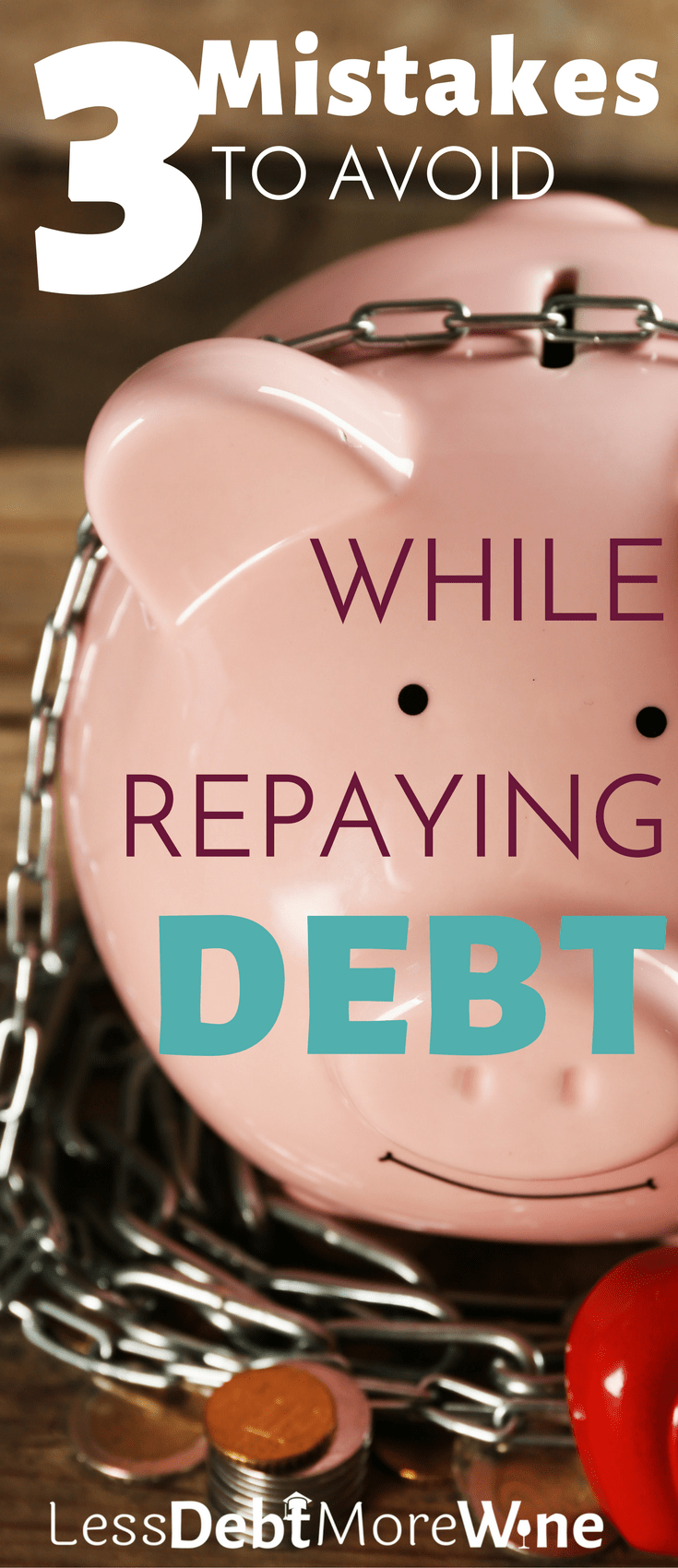 student loan debt | pay off debt | debt repayment | student debt | millennial money tips