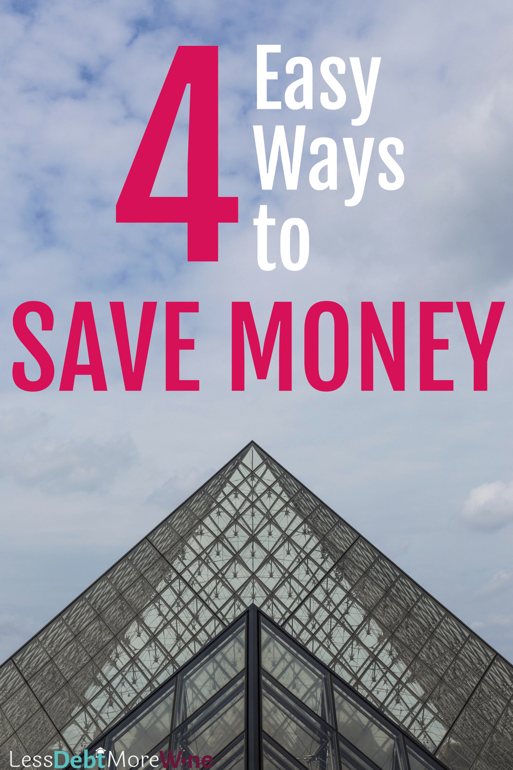 save money | frugal living | how to easily save money | easy ways to save money