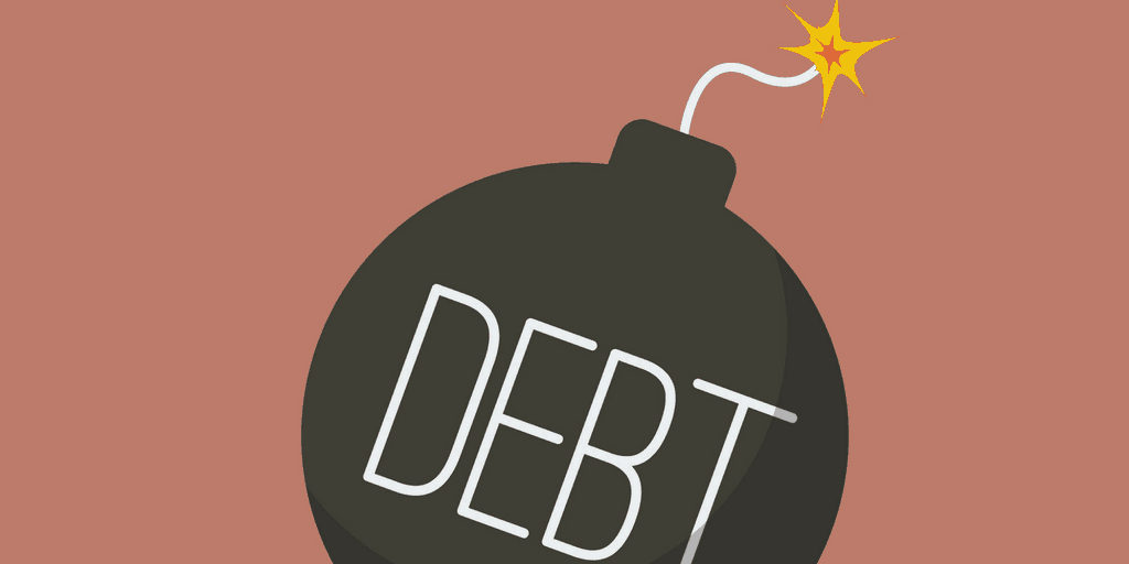 pay off debt | debt repayment | student debt | student loans | credit card debt | how to pay off debt | debt payoff