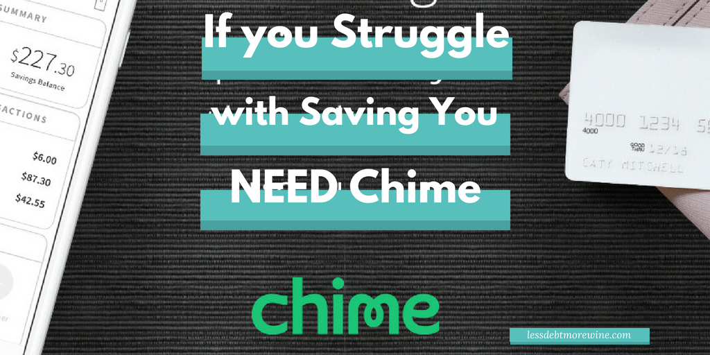 looking to hop off the Digit bus, jump on with Chime to build savings without having to think about it.