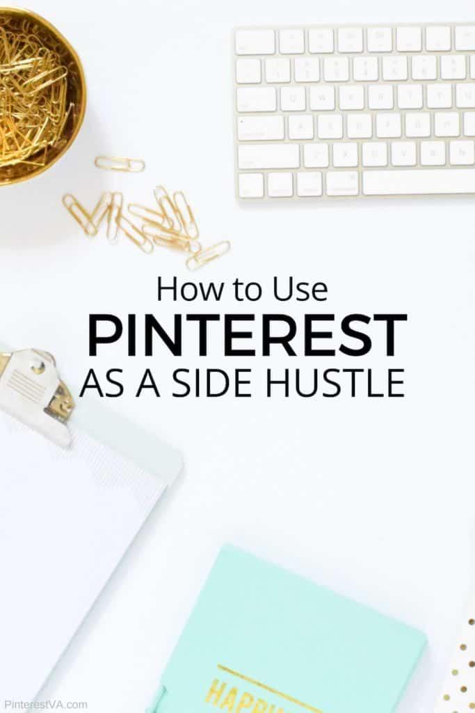 Become A Pinterest VA