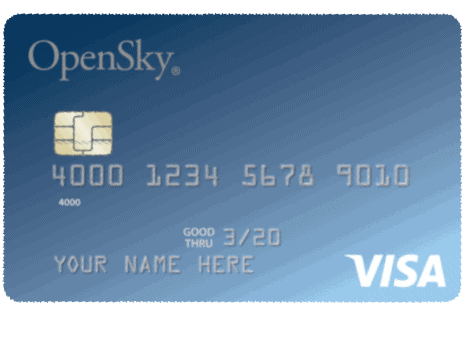 OpenSky Application | OpenSky